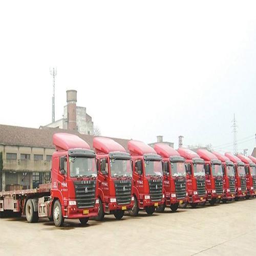 惠州博罗到河北安国市物流公司