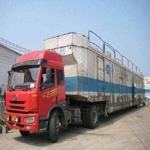 惠州博罗到河北宣化物流公司