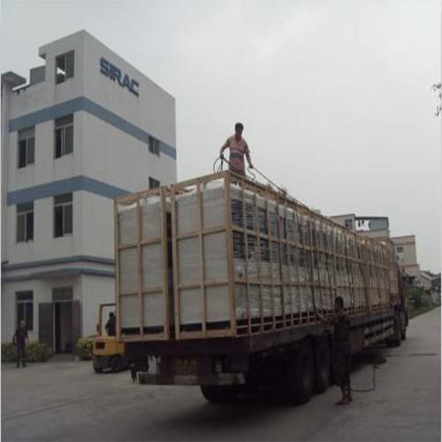 惠州博罗到河北秦皇岛县物流公司