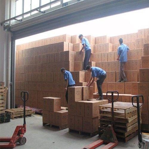 惠州博罗到河北安新县物流公司