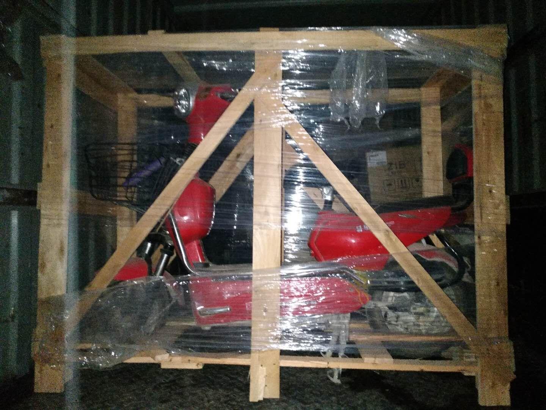 惠州博罗物流公司摩托车托运2000里多少钱