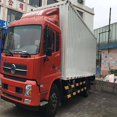 惠州博罗到广西玉林物流公司