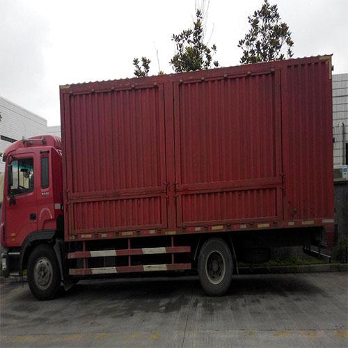惠州博罗到广西南宁青秀区物流公司