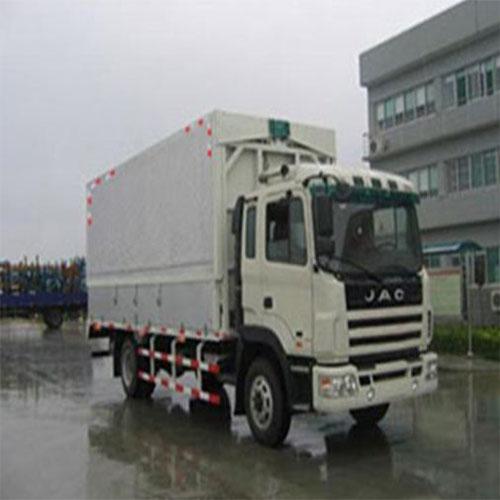 惠州博罗到天津河北区物流公司