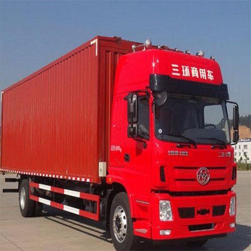 惠州博罗到北京朝阳区物流公司