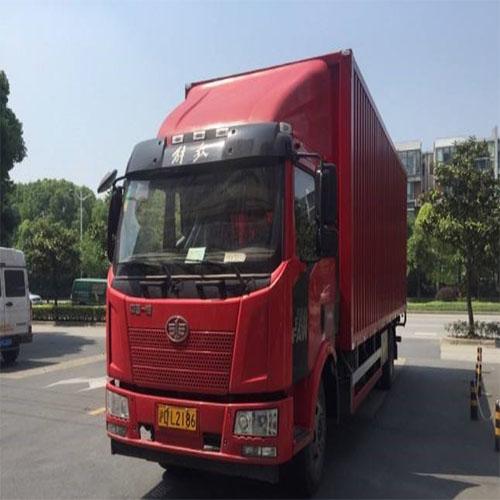 惠州博罗到北京头沟区物流公司