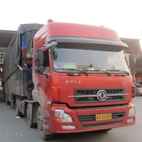 惠州博罗到北京延庆区物流公司