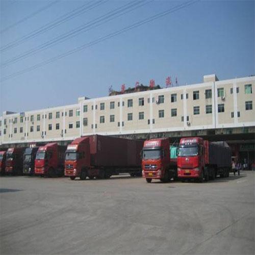 惠州博罗到北京物流公司