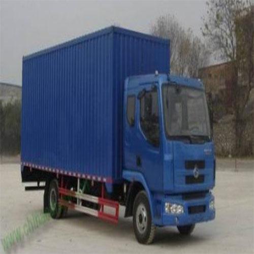 惠州博罗到上海长宁区物流公司