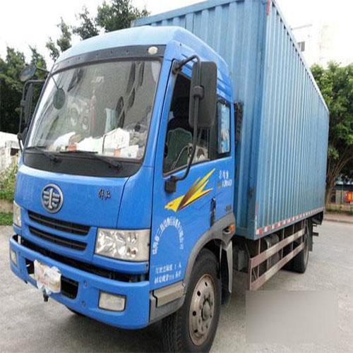 惠州博罗到上海普陀区物流公司