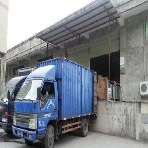 惠州博罗到上海闵行区物流公司