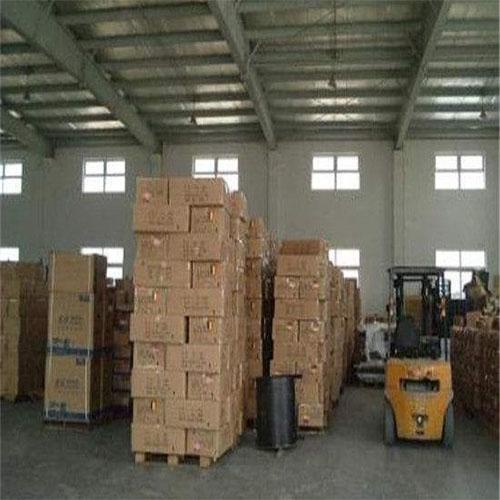 惠州博罗到上海嘉定区物流公司