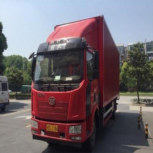 惠州博罗到上海金山区物流公司