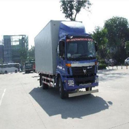 惠州博罗到上海松江区物流公司