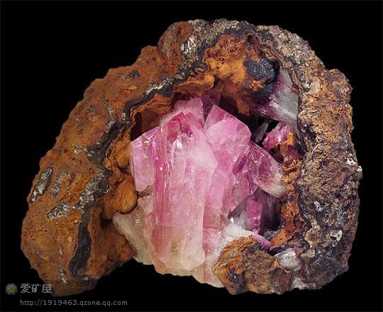 锰水砷锌矿
