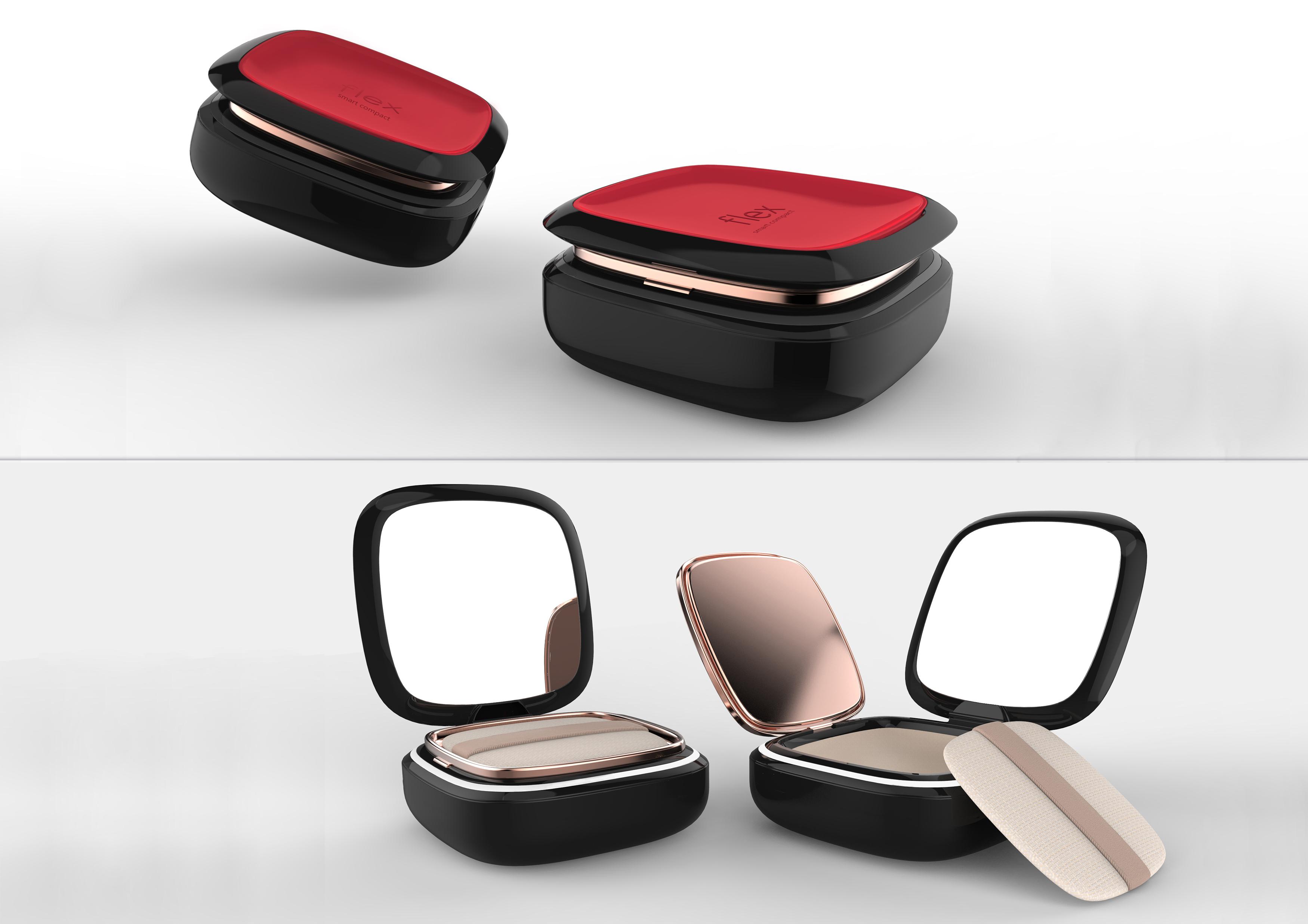 智能化妆盒-智能化妆盒产品yabo亚搏体育官网6-青岛勤为径