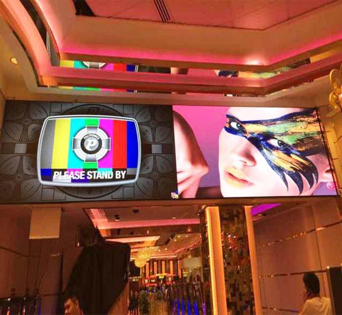 led显示屏品牌排行前十名