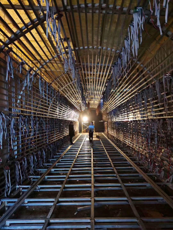 LED时光隧道屏