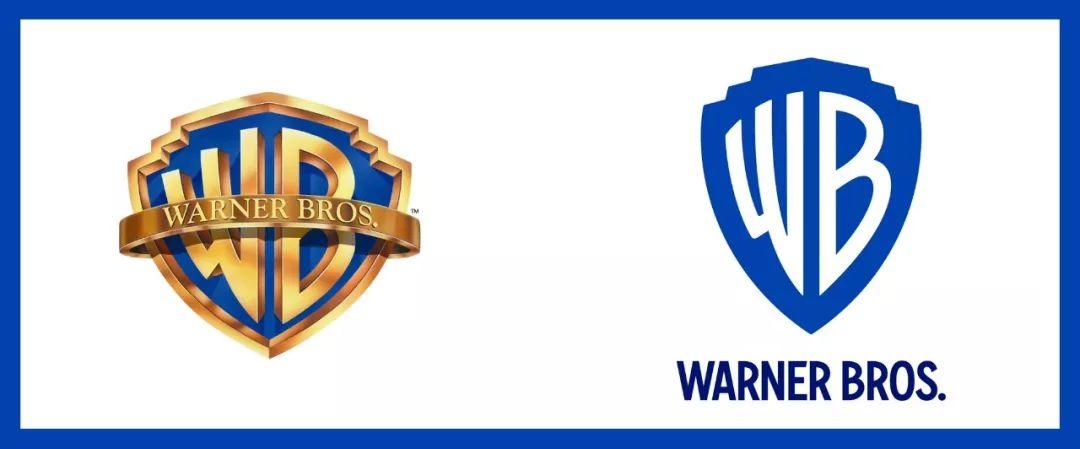 华纳兄弟logo