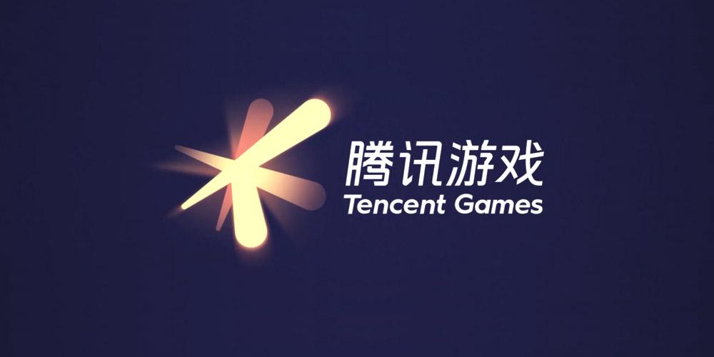 腾讯游戏logo设计