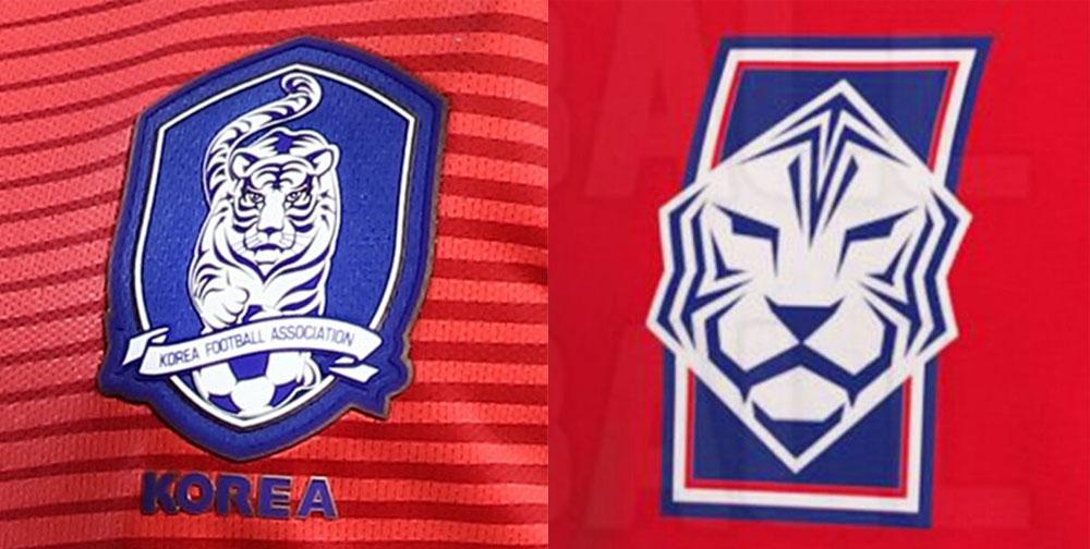 韩国足协logo