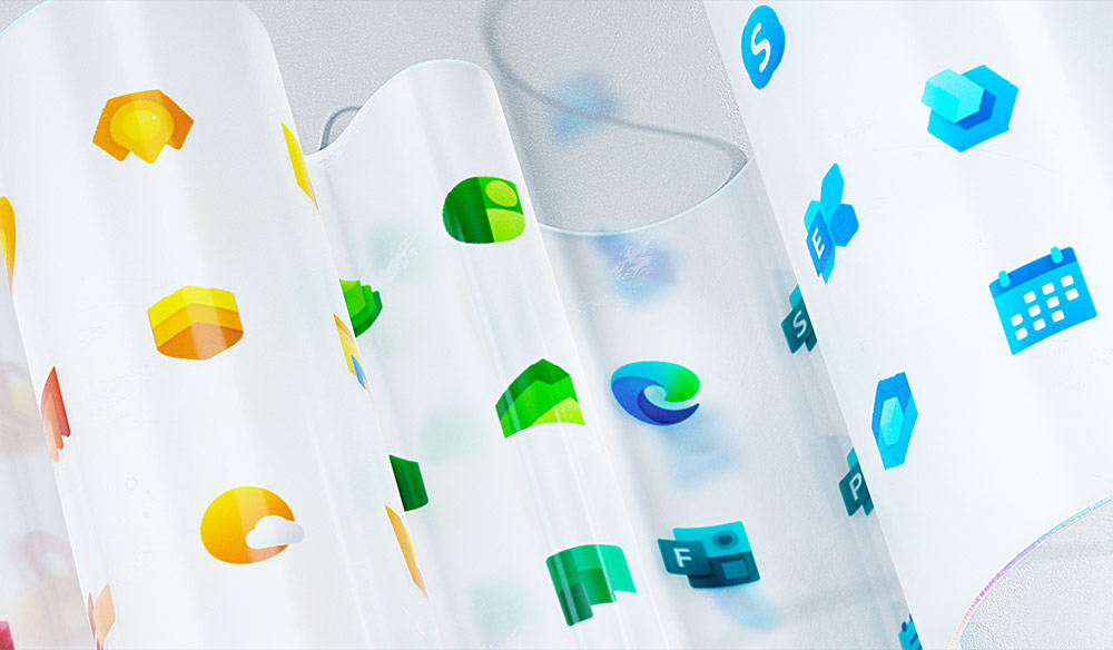 Windows新logo