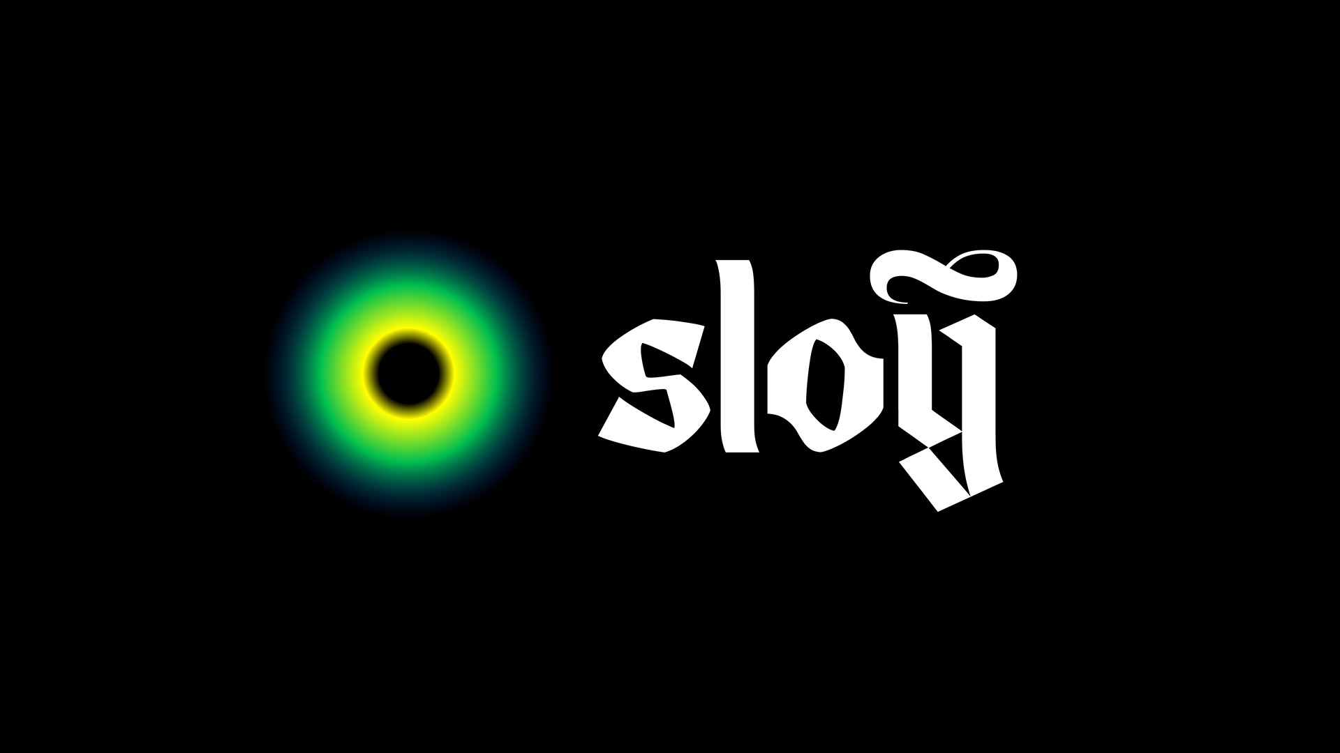 Sloy品牌设计