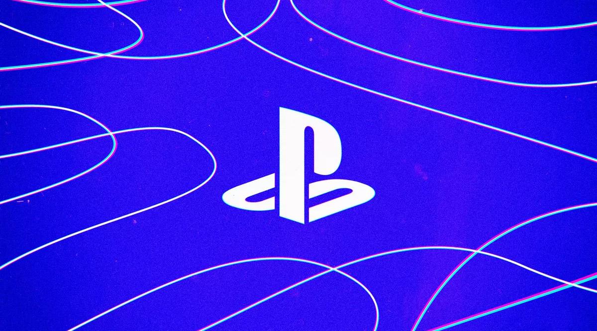 索尼PS5 logo设计