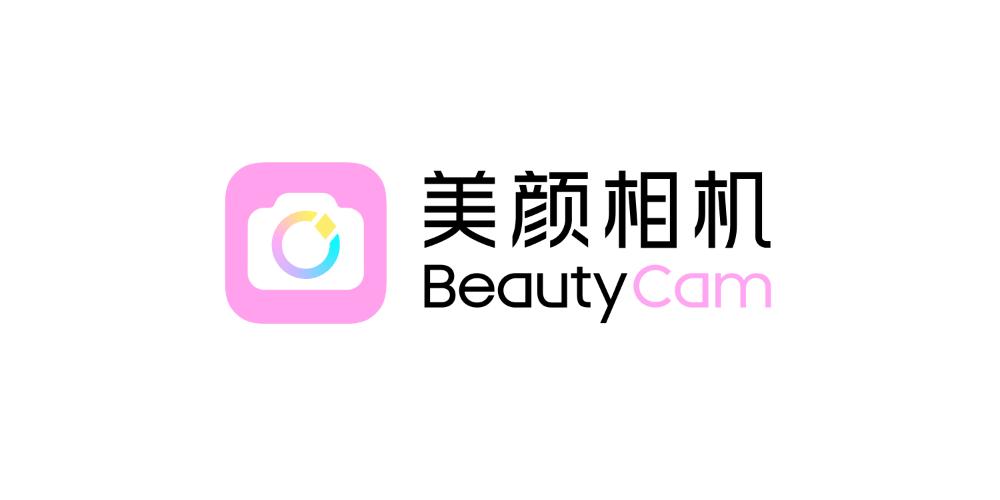 美颜相机logo