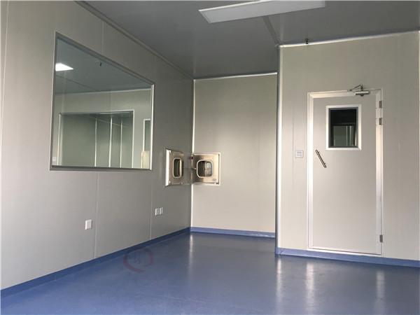 洁净实验室05