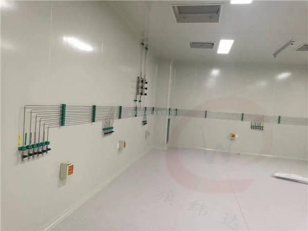 实验室集中供气系统01