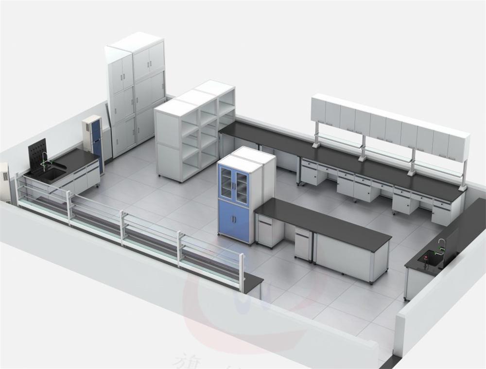 实验室规划布局