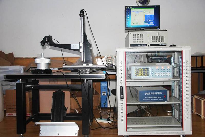magnetic-measuring-system