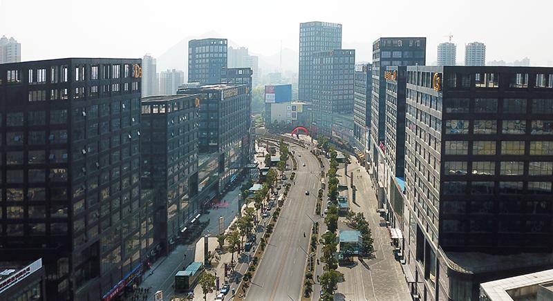 改安徽省-銅陵北島新城
