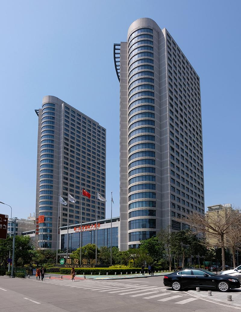 改彩页-7图片-1厦门明发国际大酒店