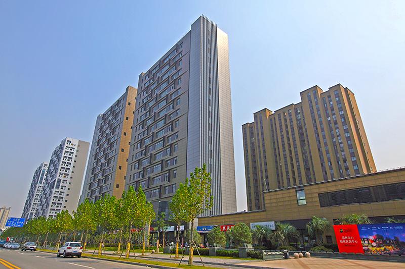 改彩頁-8圖片-上海新城金郡55