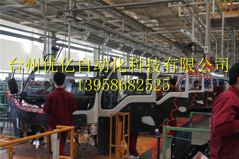 轻卡-轻卡生产线1