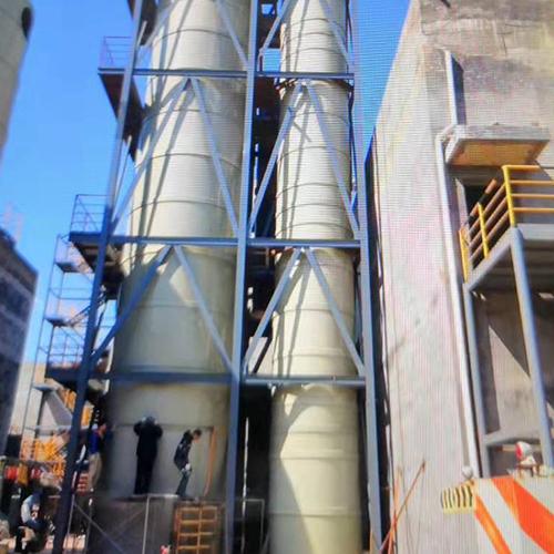 大型吸收塔