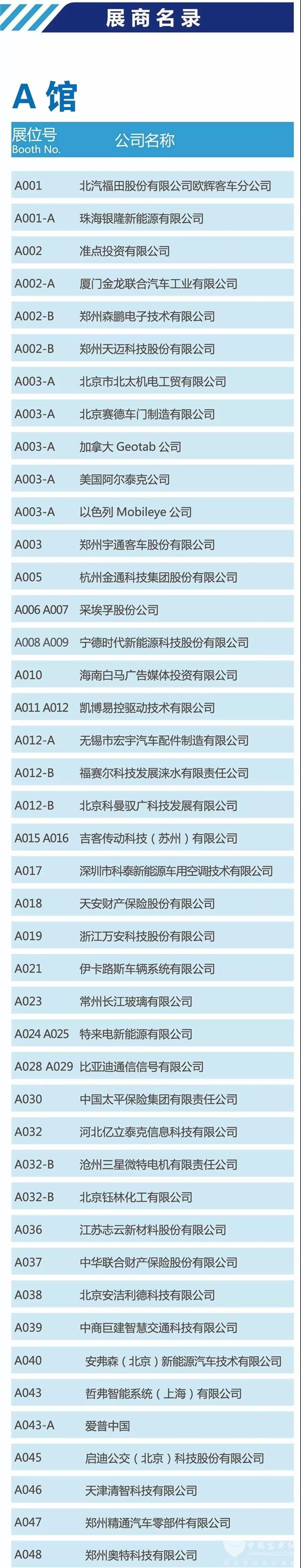 201910参展厂商完整目录中国-北京国际公共交通装备与技术展览会须知-02