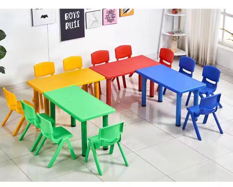 儿童桌椅2-1