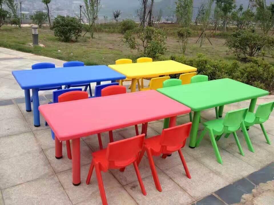 儿童桌椅2-2