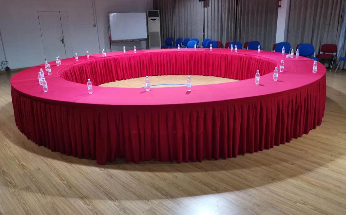 大型会议桌租赁