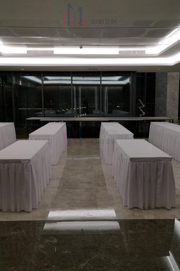 会议桌椅租赁