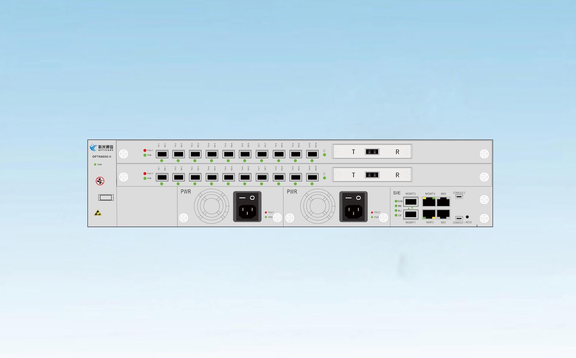 网站OPTN8600-II