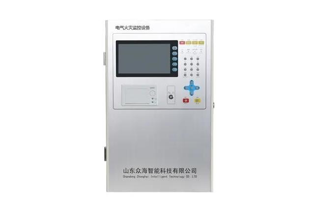 ZH6620电气火灾监控设备