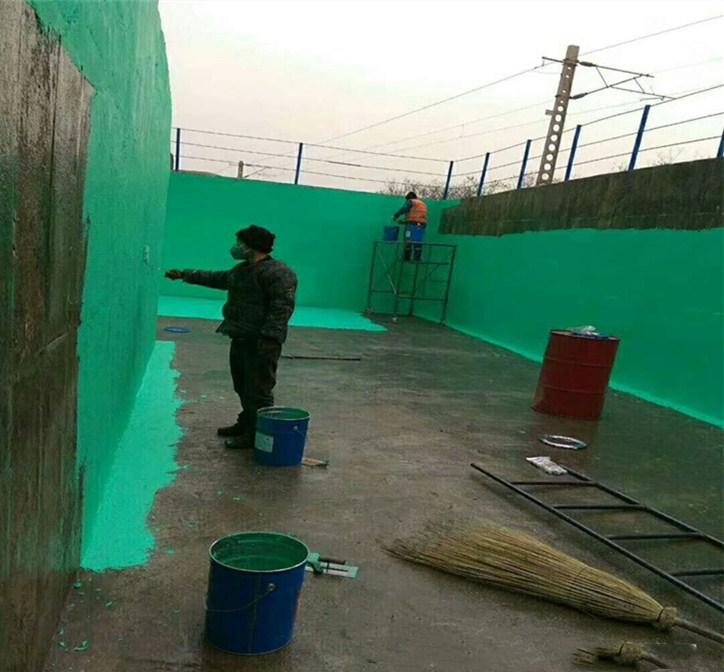 环氧树脂玻璃鳞片胶泥使用规范介绍