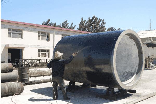 混凝土外用环氧煤沥青漆使用方法