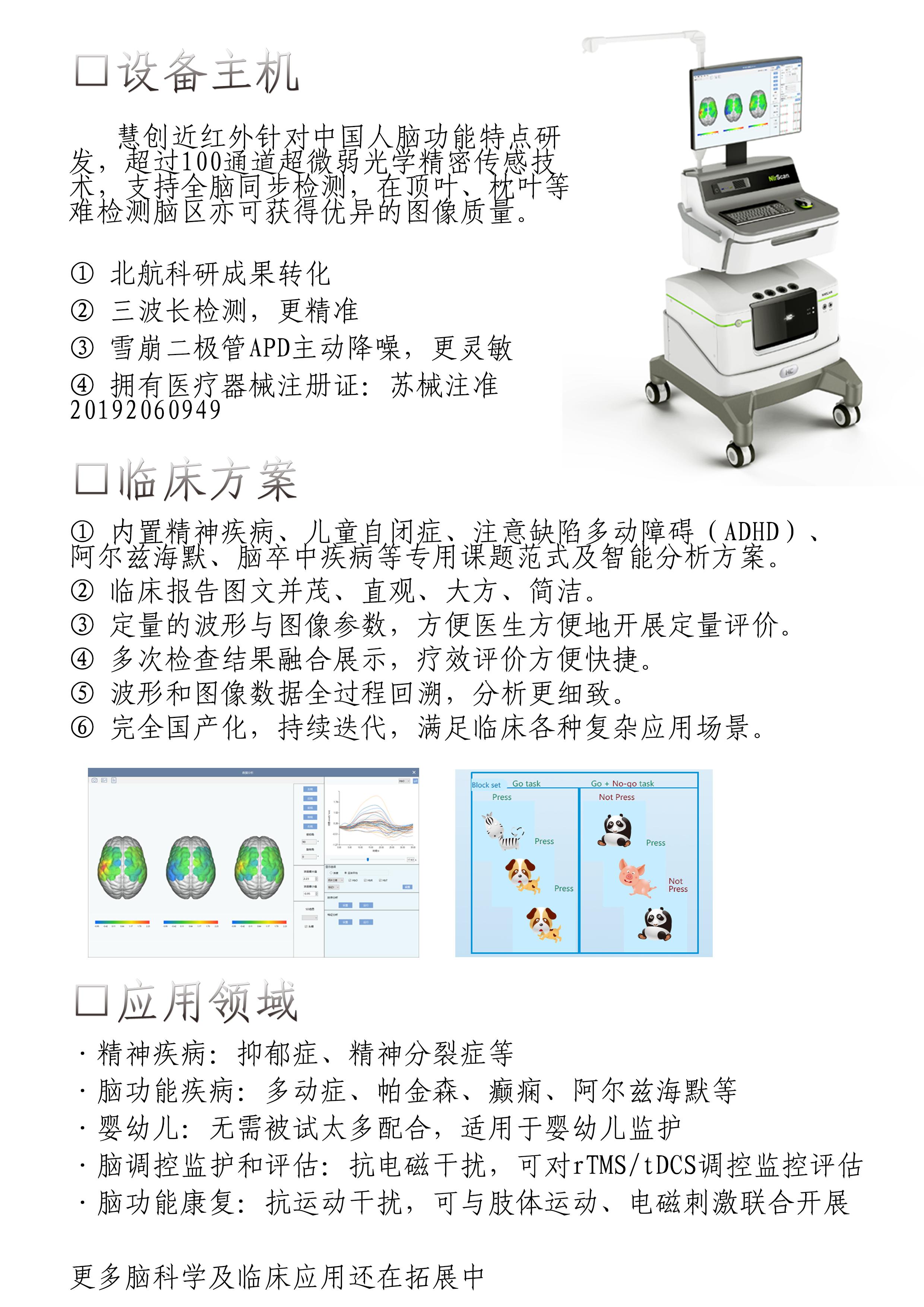 医疗产品介绍