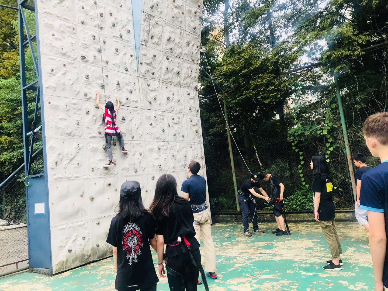 攀岩CASL