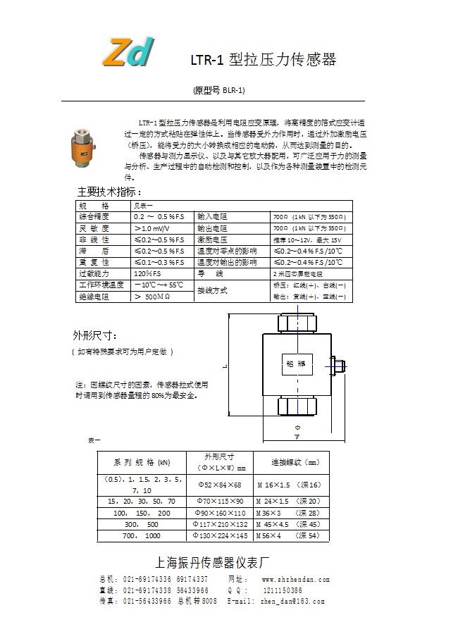 LTR-1-BLR-1网说